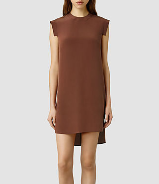 Womens Tonya Lew Dress (Sienna)
