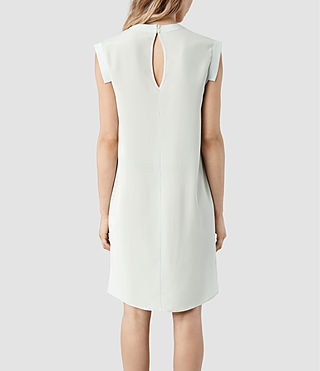 Womens Tonya Lew Dress (Ice) - product_image_alt_text_3