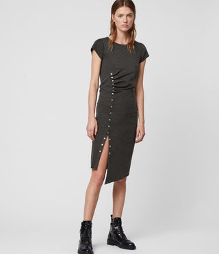 Hatti T-Shirt Dress