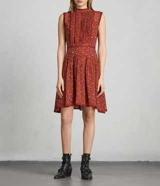 Myra Pepper Dress