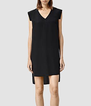 Women's Tonya Vik Dress (Black)
