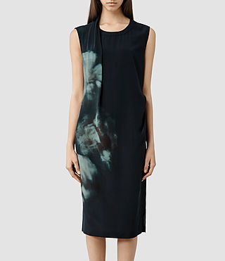 Womens Halcyon Aven Dress (Aven)