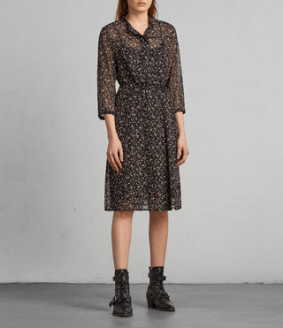 volta pepper dress