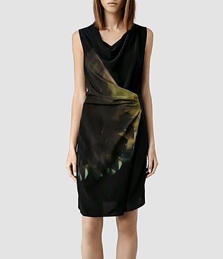 Women's Edeyn Acid Dress (Acid)