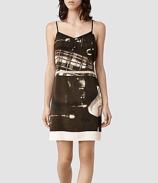 Womens Resonate Slip Dress (Resonate)