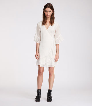 Marlow Ette Dress