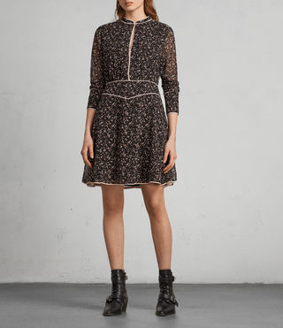 kay pepper dress
