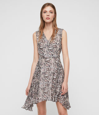 Miller Misra Dress