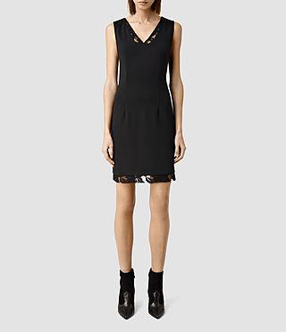 Women's Kronta Dress (Black)