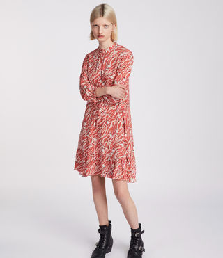 Alise Kazuno Dress