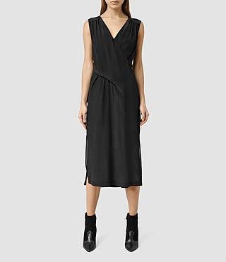 Women's Kit Dress (Black)
