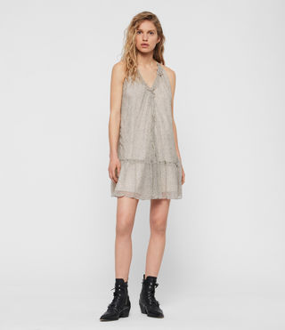 Maisie Speckle Dress