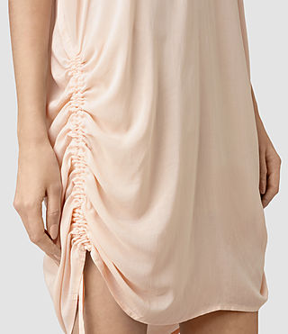 Femmes Isle Dress (CAMI PINK) - product_image_alt_text_2