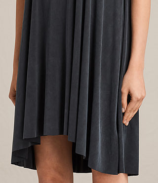 Damen Conley Dress (Washed Black) - product_image_alt_text_2
