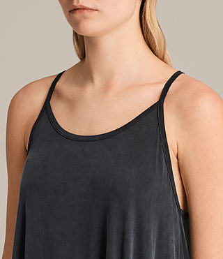Damen Conley Dress (Washed Black) - product_image_alt_text_5