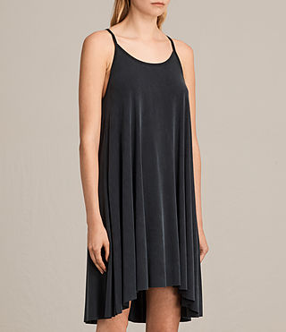 Damen Conley Dress (Washed Black) - product_image_alt_text_6