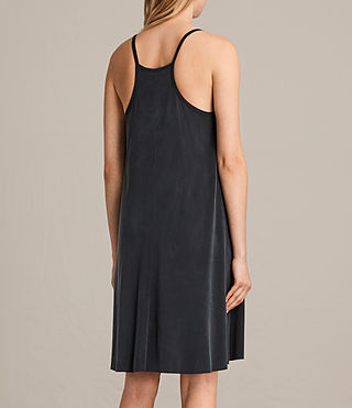 Damen Conley Dress (Washed Black) - product_image_alt_text_7