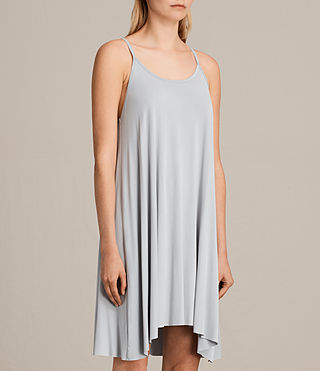 Womens Conley Dress (Cloud) - product_image_alt_text_3