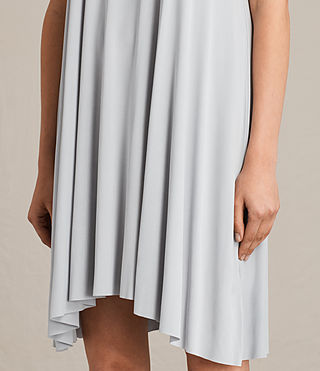 Women's Conley Dress (Cloud) - product_image_alt_text_4