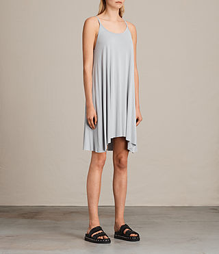 Womens Conley Dress (Cloud) - product_image_alt_text_5