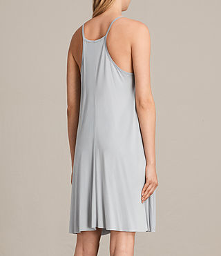 Womens Conley Dress (Cloud) - product_image_alt_text_7