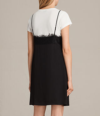 Damen Ives Kleid (Black) - product_image_alt_text_7