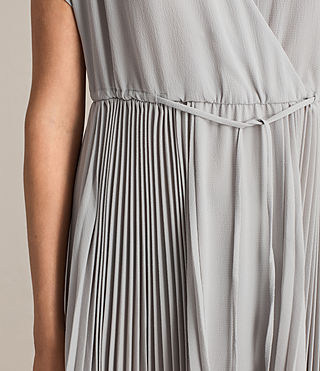 Mujer Vestido Myer (Stone Grey) - product_image_alt_text_5