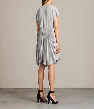Mujer Vestido Myer (Stone Grey) - product_image_alt_text_6