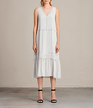 crace long dress