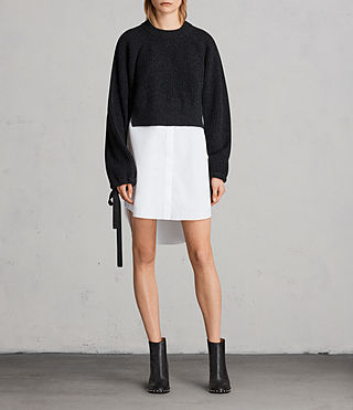 sura jumper dress