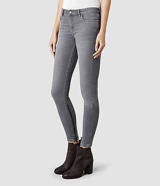 Womens Rail/Grey (Grey) - product_image_alt_text_2
