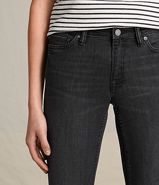 Mujer Mast Jeans / Mid Grey (Mid Grey) - product_image_alt_text_2