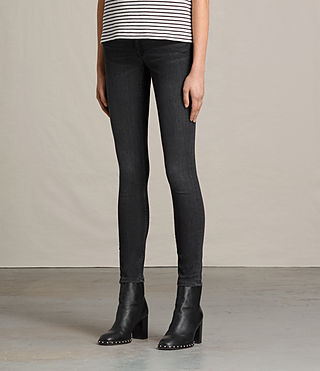 Mujer Mast Jeans / Mid Grey (Mid Grey) - product_image_alt_text_3