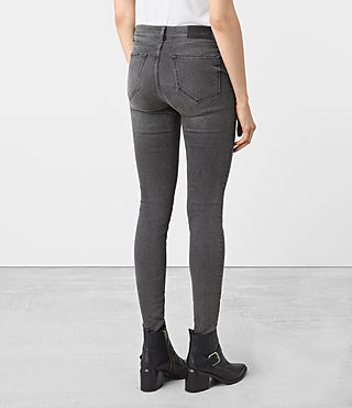 Mujer Grace Jeans (Dark Grey) - product_image_alt_text_3