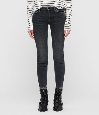 Mast Ankle Ty Jean