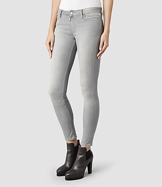 Womens Track/Washed Grey (Washed Grey) - product_image_alt_text_2