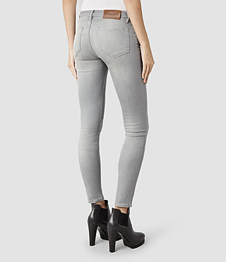 Womens Track/Washed Grey (Washed Grey) - product_image_alt_text_3