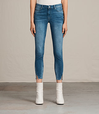 mast twisted jeans