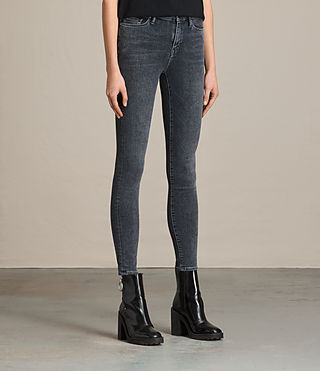 Mujer Eve Jeans (RAVEN BLACK) - product_image_alt_text_3
