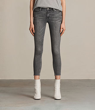 mast ankle jeans