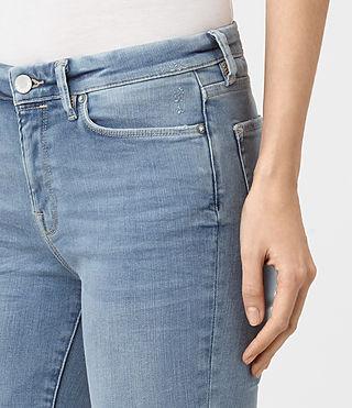 Mujer Grace Jeans / Pale Blue (Pale Blue) - product_image_alt_text_3