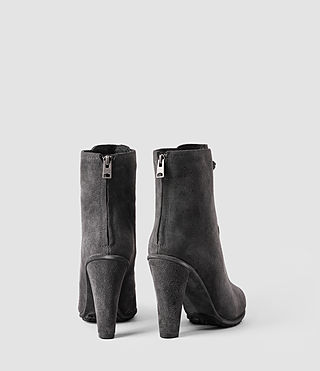Mujer Grimsby Boot (Asphalt) - product_image_alt_text_3