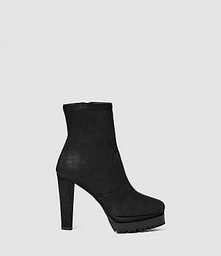 Donne Gosset Boot (Black)