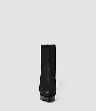 Mujer Gosset Boot (Black) - product_image_alt_text_2