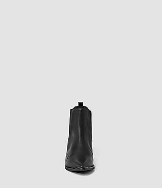 Damen Mendip Chelsea Boot (Black) - product_image_alt_text_2