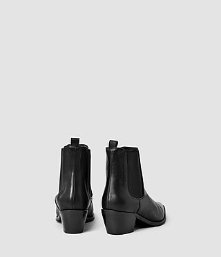 Damen Mendip Chelsea Boot (Black) - product_image_alt_text_3