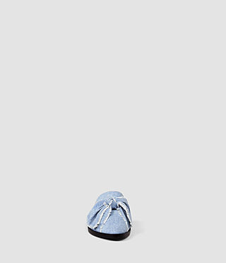 Mujer Zapatos Rumour (Light Blue) - product_image_alt_text_2