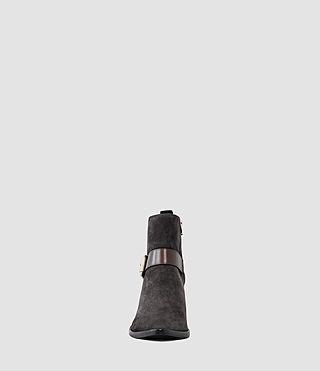 Femmes Jason Heel Boot (Dark Grey) - product_image_alt_text_2
