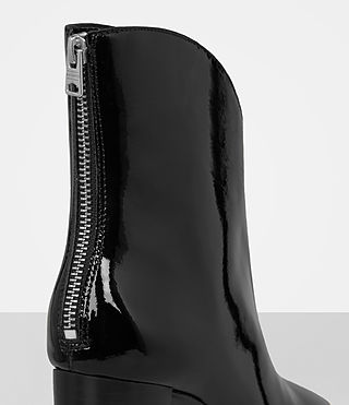 Femmes Bottines Miraba (Black) - Image 2