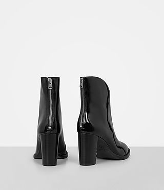 Femmes Bottines Miraba (Black) - Image 5